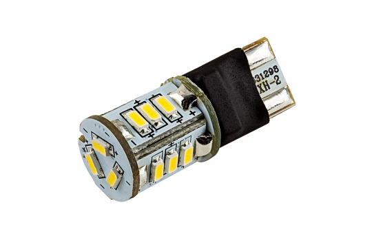 921 LED Bulb - 15 SMD LED Tower - Miniature Wedge Retrofit - 100 Lumens - 921-xHP15-TAC-HH