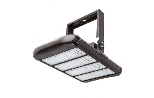 LED Area Light - 200W (750W Metal-Halide Equivalent) - 5000K - 22,000 Lumens - HPAL-x200-BP9