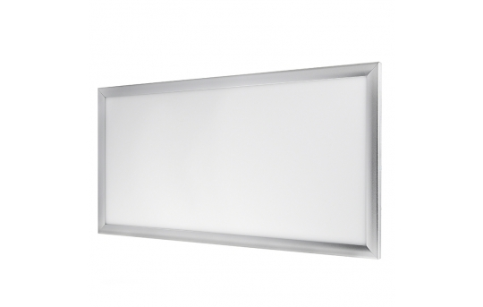 12V LED Panel Light - 1x2 - 3,000 Lumens - 40W - Even-Glow® Light Fixture - LP-x6030-40-12V