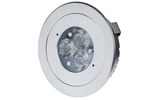 LED Recessed Light Fixture - 25 Watt Equivalent - 235 Lumens - RLF-x3-x