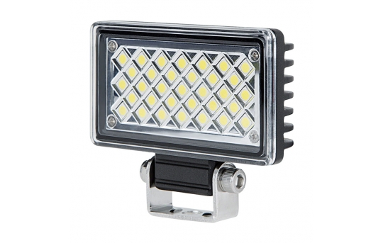 Mini Off-Road LED Work Light/LED Driving Light - 3.5
