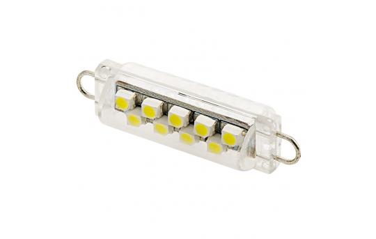561 LED Bulb - 9 SMD LED Festoon - 44mm - RL4410-xHP9