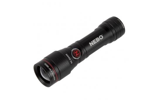 Rechargeable LED Flashlight - NEBO FLEX - 250 Lumens - #6700