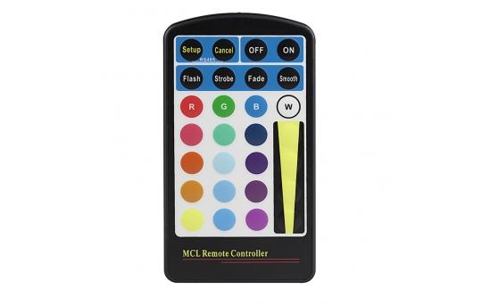 RGB Remote - GLUX-MCL