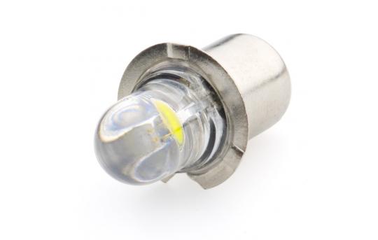 LED Flashlight Bulb - PR2-W1-WVR