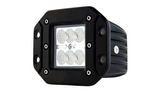 Flush Mount LED Light Pod - 3