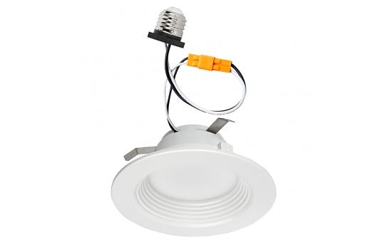LED Recessed Lighting Kit for 4
