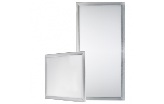 "12V LED Light Box Panels - Ultra-Thin Even-Glow® Light Fixtures - 11""x11"", 11""x23"" - EG-NP-x-12V"