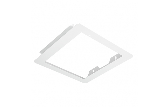 Flush Mount Frame for 150W LED Canopy Lights - FLD-FM2
