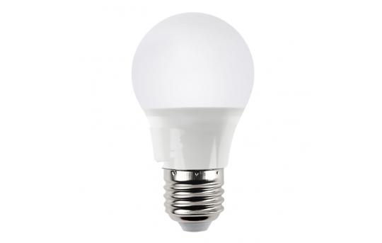 A15 LED Bulb - 40 Watt Equivalent - 12V DC - 500 Lumens - A15-x5-12V