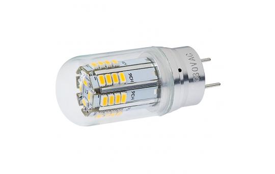 G8 LED Bulb - 25 Watt Equivalent - 120V AC - Bi-Pin LED Bulb - 211 Lumens - G8-x36