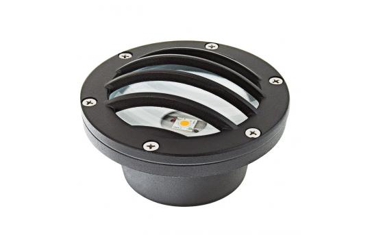 Dimmable LED In-Ground Well Light - 15 Watt Equivalent - 160 Lumens - GL-x3-U120