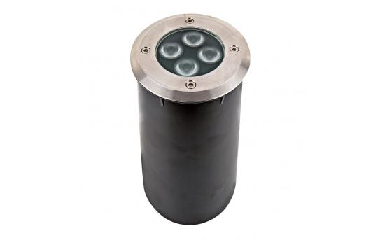 LED In-Ground Well Light - 8 Watt - 400 Lumens - GLUX-CW8W-U30