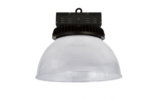 300W UFO LED High Bay Light w/ Reflector - 39,000 Lumens - 1,000W Metal Halide Equivalent - 5000K - HBUD-50K300W-x