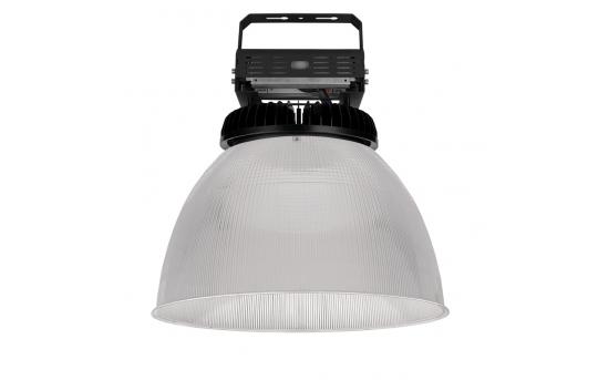 400W UFO LED High Bay Light w/ Reflector - 50,000 Lumens - 1,500W Metal Halide Equivalent - 5000K - HBUD-50K400W-x
