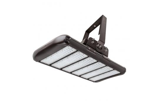 LED Area Light - 300W (1,000W Metal-Halide Equivalent) - 5000K - 40,000 Lumens - HPAL-x300-BP9