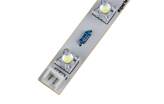 LB4-x6-DI series LED Light Bar - LB4-x6-DI