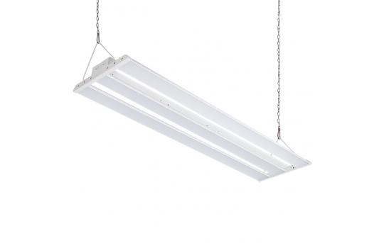 150W LED Linear High Bay Light - 19,650 Lumens - 4' - 320W Metal Halide Equivalent - 5000K - LHBD-50KF4-150