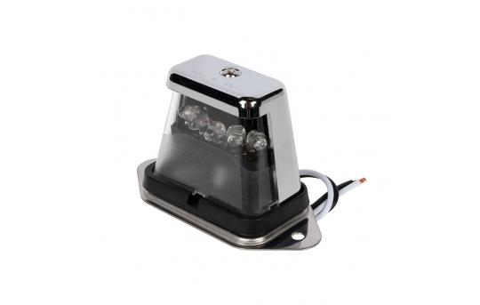 5 LED Utility & Compartment Light - 5 Watt Equivalent - 25 Lumens - LPC-W5