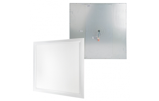Flush Mount LED Panel Light - 2x2 - 4,400 Lumens - 40W Dimmable Even-Glow® Light Fixture - LPD-x22-40