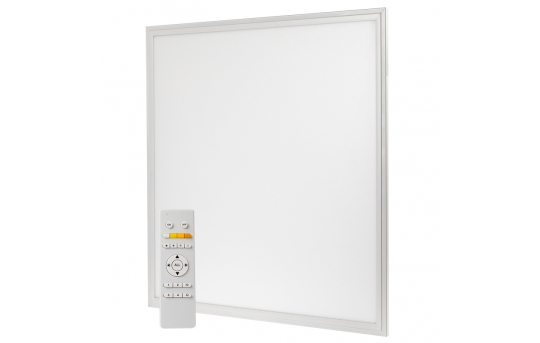 Tunable White LED Panel Light - 2x2 - 4,300 Lumens - 40W Dimmable Light Fixture - LPD-TWR22-40