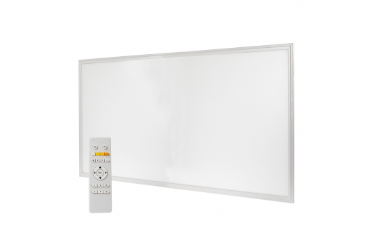 Tunable White LED Panel Light - 2x4 - 8,700 Lumens - 72W Dimmable Light Fixture - LPD-TWR24-72