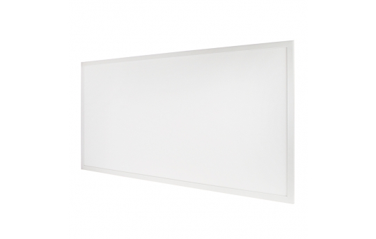 LED Panel Light - 2x4 - 5,000 Lumens - 50W Dimmable Even-Glow® Light Fixture - Drop Ceiling - LPD2-xK24-50