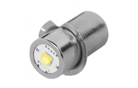 1 Watt Flashlight Bulb - PR2-1WHP