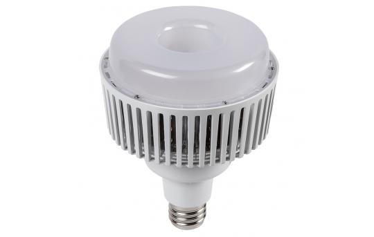 60W LED Retrofit Bulb for HID Lamps - 7200 Lumens - 250W Equivalent Metal Halide - E39 Mogul Base - 5000K/4000K - RLH-x60P-E39