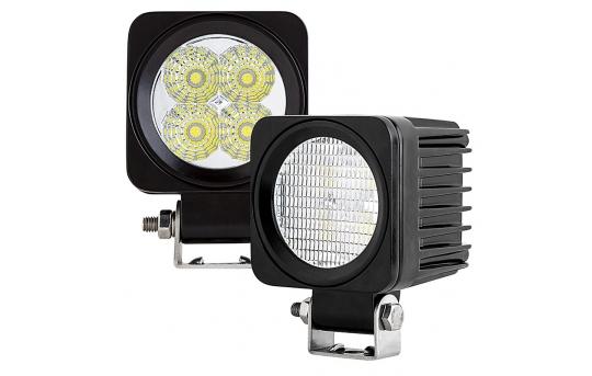LED Light Pods - 2-1/2