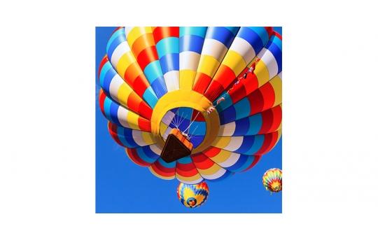 Skylens™ Fluorescent Light Diffuser - Balloon 2 Decorative Light Cover - 2' x 2' - TRD-B2-22