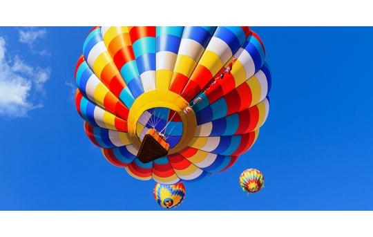 Skylens® Fluorescent Light Diffuser - Balloon 2 Decorative Light Cover - 2' x 4' - TRD-B2-24