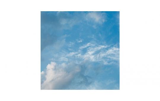 Skylens™ Fluorescent Light Diffuser - Summer Sky Decorative Light Cover - 2' x 2' - TRD-C5-22