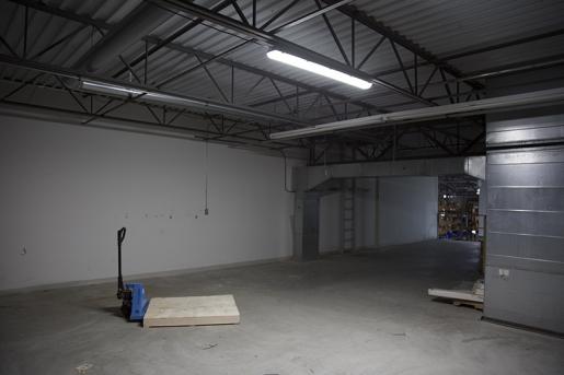 52W Vapor Tight LED Light Fixture - Industrial LED Light - 4' Long - 6,760 Lumens - 5,000K - VTLM-x4-52