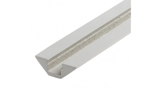 Corner Accent LED Channel Profile for LED Strip Lights - KLUS PAC-MDF Series - 0972