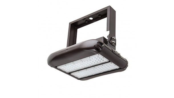 LED Area Light 100W (250W MH Equivalent) - 5000K - 12,500 Lumens