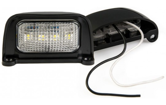 LED License Plate Light - LPC-x4