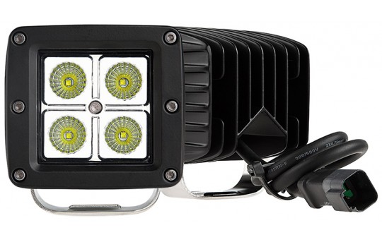 LED Light Pod - 3