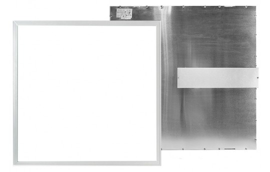 LED Panel Light - 2x2 - 36W Even-Glow® Light Fixture - LPW-NW6060-36