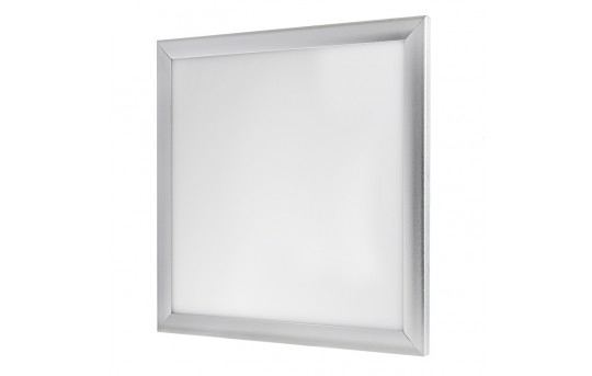 12V LED Panel Light - 1x1 - 3,000 Lumens - 35W Even-Glow® Light Fixture - Surface Mount - LP-x3030-35-12V