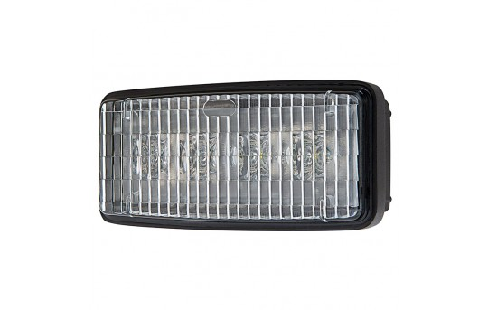 Led Headlights Sealed Beam Tractor : Led tractor work light re sealed beam replacement