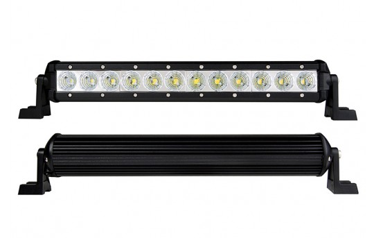 "14"" Compact Off-Road LED Light Bar - 27W - 2,015 Lumens - ORBH14-36WS-FL"