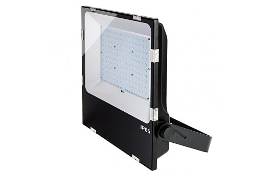 150 Watt LED Flood Light Fixture - 3000K/4000K/6000K - 400 Watt MH Equivalent - 18,000 Lumens - FLC4-x150