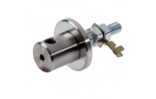 Klus 1559 - LED Profile Ceiling Fastener - 1559