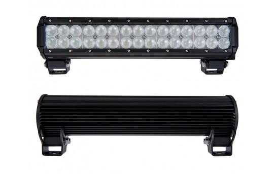 "15"" Off Road LED Light Bar- 90W - 6,300 Lumens - ORBT15-90WD-FL"