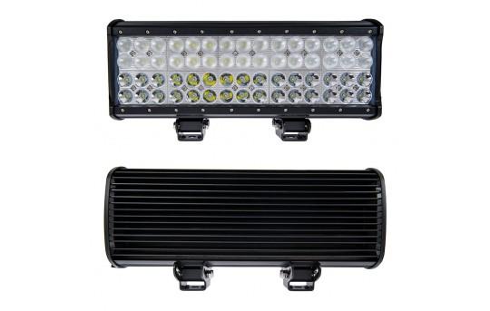 "15"" Quad Row Heavy Duty Off Road LED Light Bar with Multi Beam Technology - 180W - ORBT15-180WQ-MB"