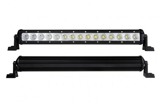 "17"" Compact Off-Road LED Light Bar - 34W - 2,520 Lumens - ORBH17-45WS-FL"