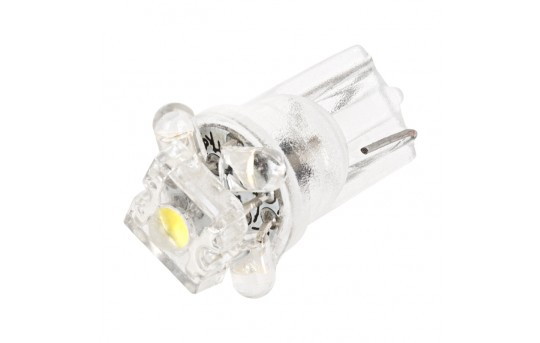 194 LED Landscape Light Bulb - 5 LED - Miniature Wedge Retrofit - 30 Lumens - 194-x5-LAN