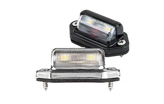 UniDirectional LED Accent Light - 25 Lumens - LPC-x-x2
