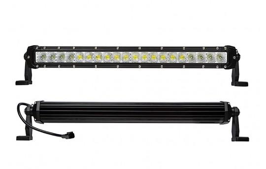 "20"" Off Road LED Light Bar - 100W - 8,560 Lumens - ORBP20-100WS-CB"
